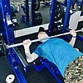 台南私人健身教練│練多不如練好,找對教練,讓增肌減脂事半功倍!CA體能工作室專屬為你的量身設計健身課程