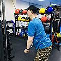 台南一對一私人健身教練│CA體能工作室女教練有效率的一對一課程訓練找對教練,讓增肌減脂事半功倍!