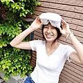 熱敷眼罩推薦│Aurai歐萊伊即熱敷溫敷放鬆,熱敷保濕眼罩3C用眼族救星兩段式恒溫熱敷設計,放鬆眼周肌肉,內建鋰電池攜帶外出好方便
