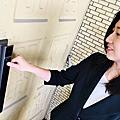 電子鎖居安防護推薦│FAMMIX 菲米斯3D智慧人臉辨識六合一電子鎖,3D臉部,精準辨識指紋-快速解鎖卡片感應,超級鎖芯-最高防護