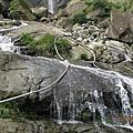 990620草嶺-蓬萊瀑布