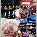 20120617淡水古蹟之旅+饒河夜市