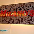 2007/12/14米蘭意廚