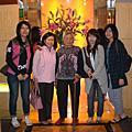 2009/4/26提前母親節