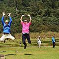 2013-03-09 松蘿湖一日來回