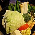 美食~澄 日式精緻鍋物帝王蟹吃到飽