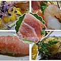匠壽司‧無菜單料理,新鮮美味