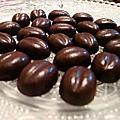 摩卡黑巧克力