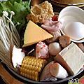嘉義民雄美食-米澤日式涮涮鍋