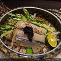 嘉義松築日本料理