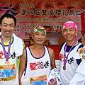 2012-2-19 北馬櫻花馬拉松