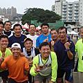 2012.3.4 萬金石國際馬拉松