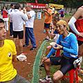 2013新竹縣尖石鄉鎮西堡超級馬拉松