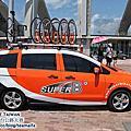 2010 TOUR DE TAIWAN自行車環台賽事