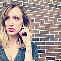Lexie Tomchek (ANTM C15)