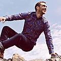 Will Chalker (Model)