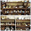 【彰化好吃麵包推薦】隱身於巷弄的美食-YUME手感烘焙,源自於夢想和專業的結合
