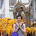 我的泰國初體驗