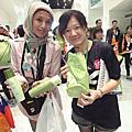 2013 泰國風雲盛會