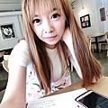首爾自由行-建大Mouse Rabbit Coffee鼠兔咖啡廳