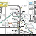 2012/11/07-東京私散步-谷中銀座日暮里舍人線荒川線