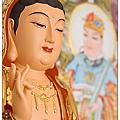 神像/神明/佛像 【觀音、菩薩、千手觀音、毗盧觀音、準堤菩薩、善財龍女】