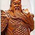 神像/神明/佛像 【關聖帝君、關公、伽藍韋馱、周倉關平、趙雲】