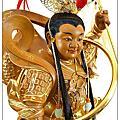 神像/神明/佛像 【三太子、中壇元帥、金吒、木吒、龍太子】