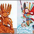 神聯神彩(手繪觀音、眾神、訂製手繪作品)