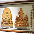 神聯/神像藝術雕刻聯(觀音佛祖、三寶佛、西方三聖、地藏王)