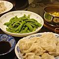 20090311水餃大餐