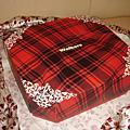魔鬼蛋糕與蘇格蘭皇家幸福禮盒