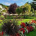 玫瑰花公園