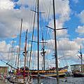 法國海盜城--聖馬洛