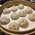 紅陶上海湯包小館