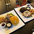 Lèvre Burger 樂浮漢堡
