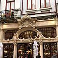葡萄牙 第一天 美好咖啡廳