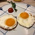 葡萄牙 第七天 早餐