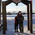 腳踏雪地北海道之旅