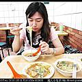 2010-06-16 板橋埔墘肉羹麵