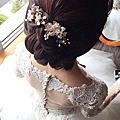 多款經典白紗造型