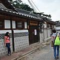 韓國批貨之北村走走