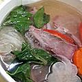 【台南】越夢小廚-越式料理。超好吃的烤乳豬!