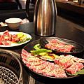 2009-12-25 屋馬燒肉町