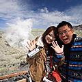 2011-04-02 日本九州五日遊 Day2 - 阿蘇火山,黑川溫泉