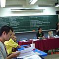 2005中區青年國是會議