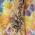 Felina的療心Henna