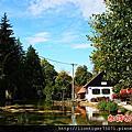 2013.09.13~25 Croatia蜜月(4) 歐帕提亞 桃花源境(Crotia) 普萊維斯國家公園
