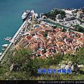 2013.09.13~25 Croatia蜜月(10) Dubrovnik 黑山 科托古城