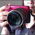 [新相機]SONY NEX-F3
